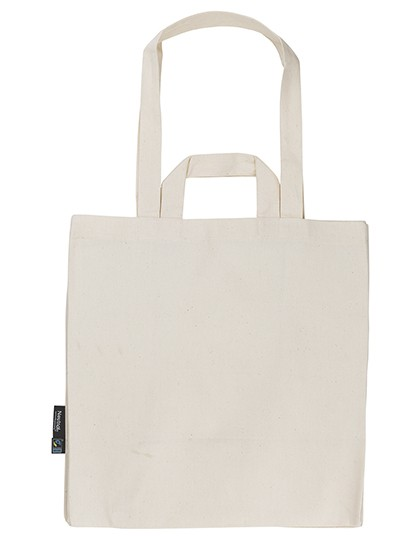 Twill Bag, Multiple Handles - Neutral Nature