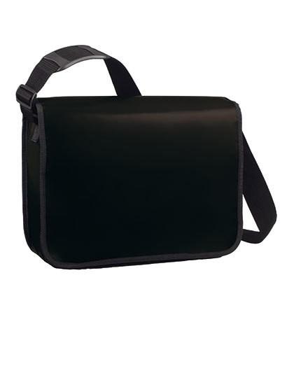 Lorrybag® Eco - Freizeittaschen - Freizeit-Umhängetaschen - Halfar Apple Green