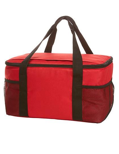 Cooler Bag Family - Freizeittaschen - Kühltaschen - Halfar Apple Green