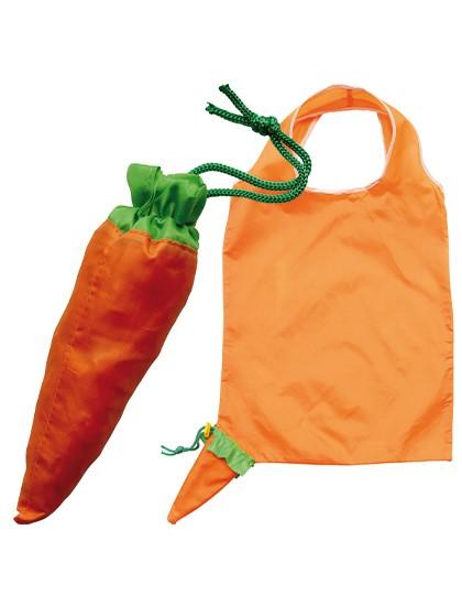 Einkaufstasche Fruits - Freizeittaschen - Einkaufstaschen - Printwear Orange