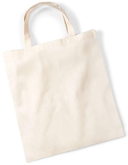 Budget Promo Bag for Life - Baumwoll- & PP-Taschen - Baumwolltaschen - Westford Mill Natural