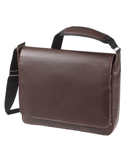 Notebook Bag Success - Businesstaschen - Laptop-Taschen - Halfar Black Matt