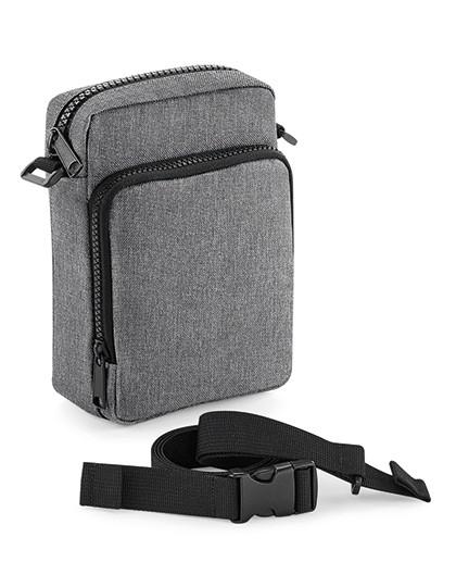 Modulr™ 1 Litre Multipocket - BagBase Black
