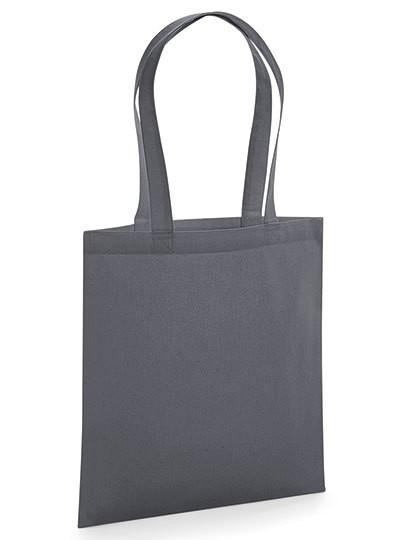Organic Premium Cotton Bag - Westford Mill Black