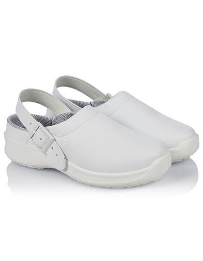 Berufsschuh Kapstadt - Workwear - Schuhe - Karlowsky White