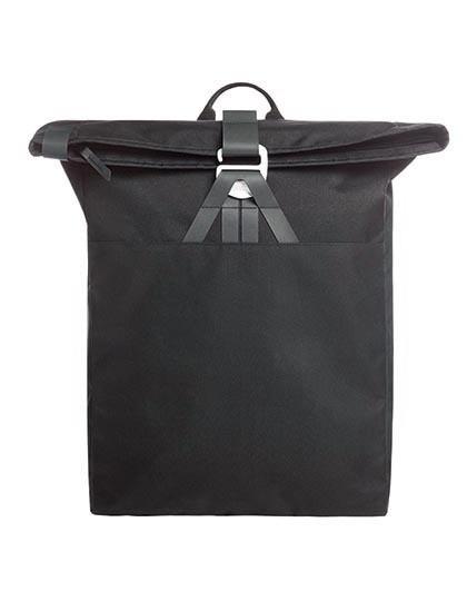 Notebook Backpack Loft - Halfar Black