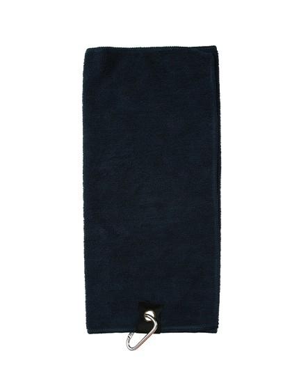 Microfiber Golf Towel - Frottierwaren - Handtücher - Towel City