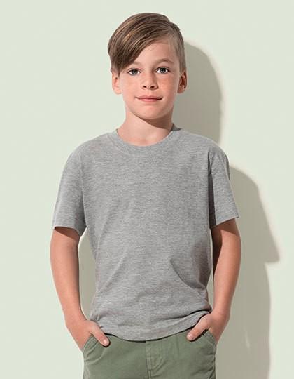 Classic-T Organic Kids - Stedman® Black Opal