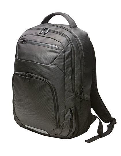 Notebook-Backpack Premium - Rucksäcke - Laptop-Rucksäcke - Halfar Night Grey