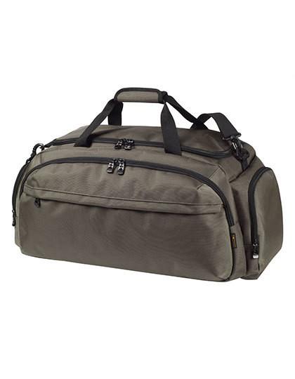 Sport - Travel Bag Mission - Freizeittaschen - Sport- & Reisetaschen - Halfar Beige