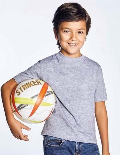 Kids` Premium-T - Kinderbekleidung - Kinder T-Shirts - Promodoro Baby Blue