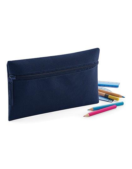 Pencil Case - Freizeittaschen - Accessoires - Quadra Black