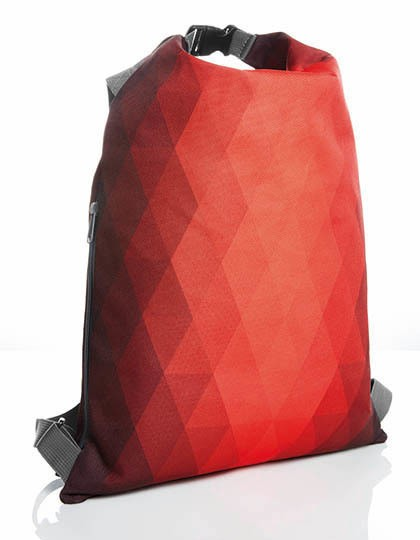 Backpack Diamond - Halfar Black