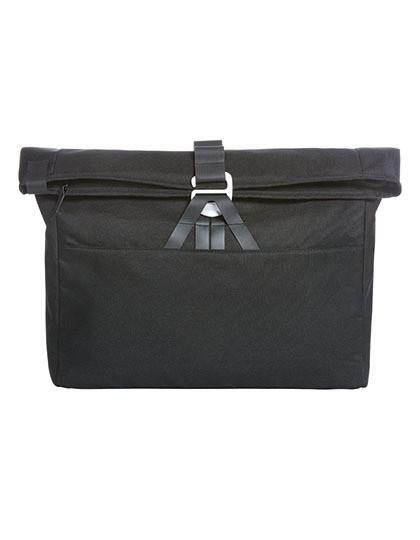 Notebook Bag Loft - Halfar Black