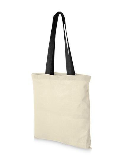 Cotton Bag - Nevada - Baumwoll- & PP-Taschen - Baumwolltaschen - Printwear Natural - Apple Green
