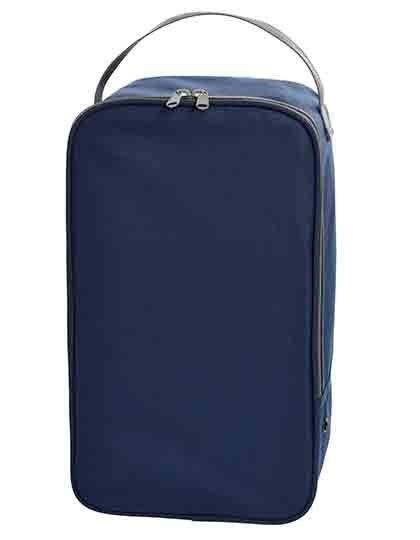 Shoe Bag Solution - Freizeittaschen - Sport- & Reisetaschen - Halfar Black