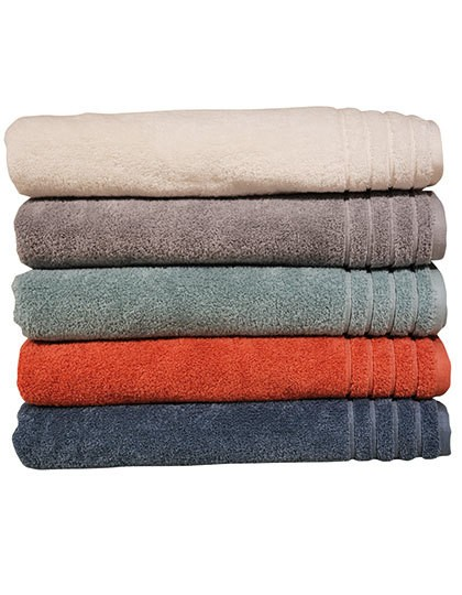 Organic Hand Towel - A&R