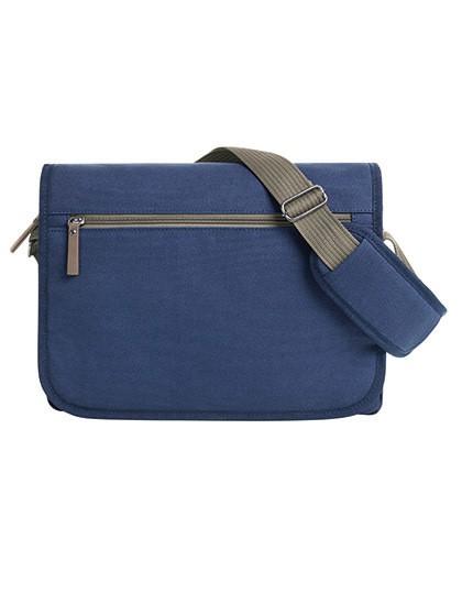 Shoulder Bag Country - Halfar Anthracite