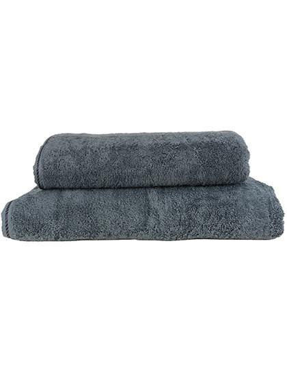 Beach Towel - Frottierwaren - Handtücher - A&R Anthracite Grey