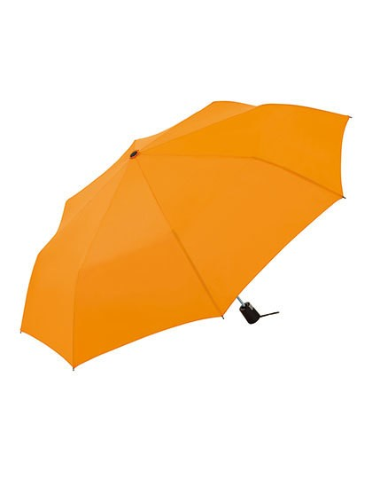 Fare®-Automatik Mini Taschenschirm - Schirme - Taschenschirme - FARE Black