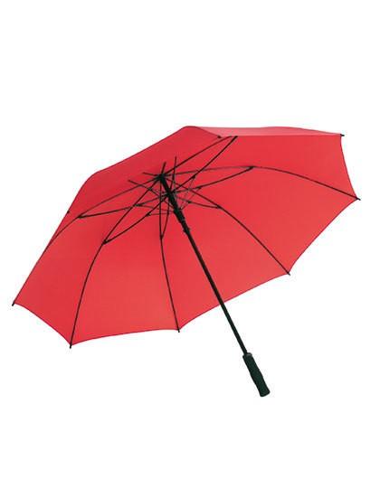 Fibermatic® XL Automatik Gästeschirm - Schirme - Golfschirme - FARE Black