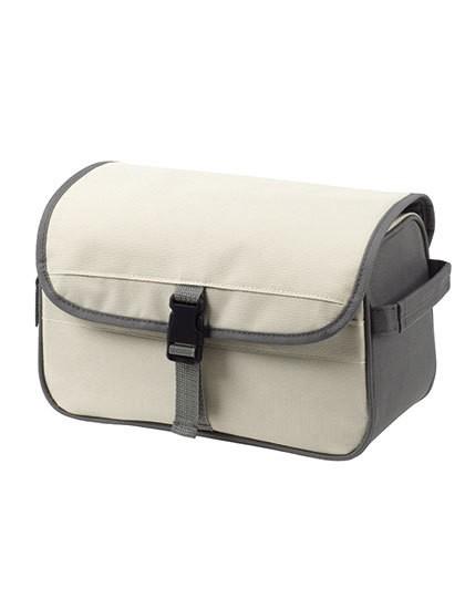 Wash Bag Tour - Freizeittaschen - Accessoires - Halfar Beige