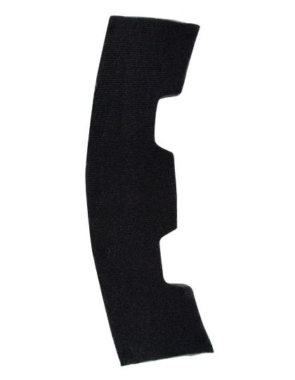 Sweatband for Helmet - Korntex Black