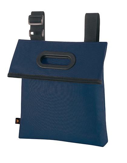 Event Bag Easy - Businesstaschen - Dokumententaschen - Halfar Apple Green