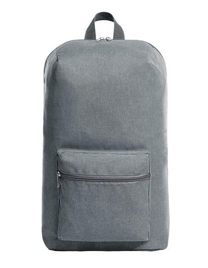 Backpack Sky - Halfar Black