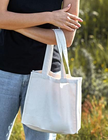 Small Panama Bag - Neutral Nature