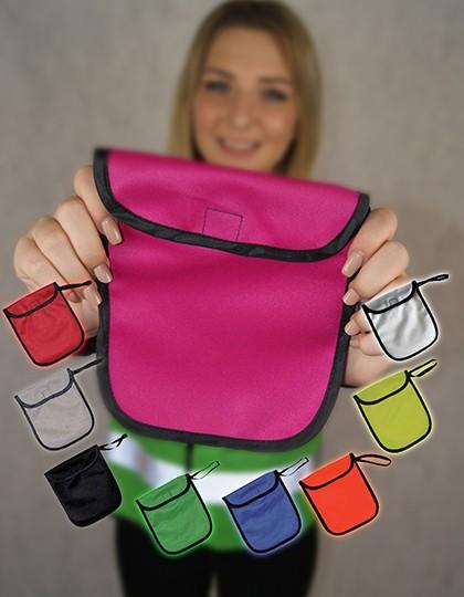 Storage Bag - Sicherheitsbekleidung - Sicherheits-Westen - Korntex Black