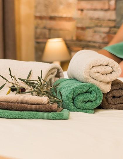 InFlame Maxi Bath Towel - Frottierwaren - Handtücher - Bear Dream