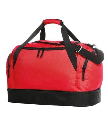 Sports Bag Team - Halfar Black