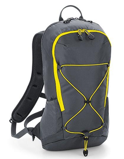 SLX®-Lite 10 Litre Hydration Pack - Quadra Black