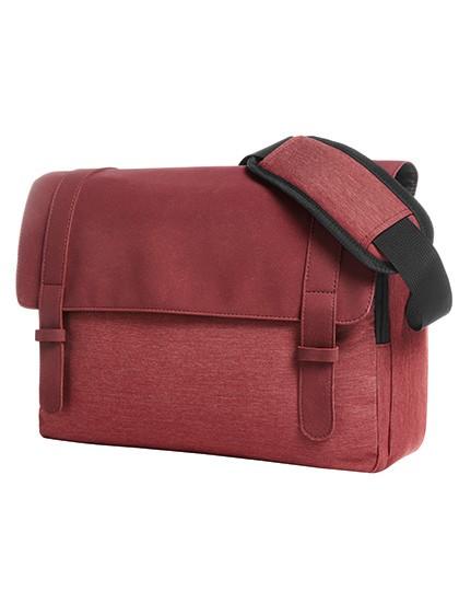 Notebook Bag Urban - Halfar Black