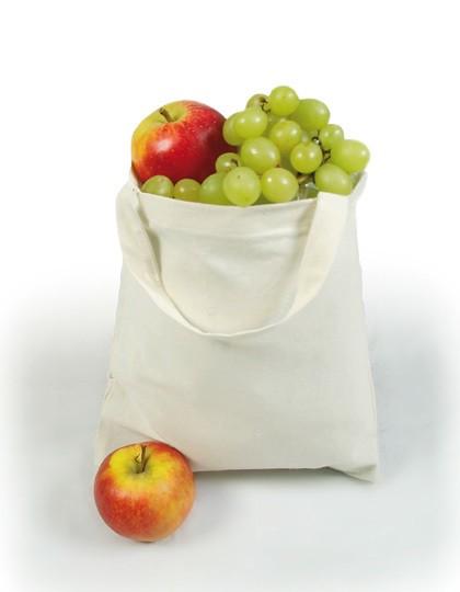 Baumwolltasche, mittelgroß - Baumwoll- & PP-Taschen - Baumwolltaschen - Printwear Natural