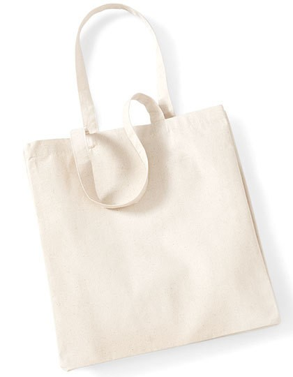 Canvas Classic Shopper - Baumwoll- & PP-Taschen - Baumwolltaschen - Westford Mill Natural