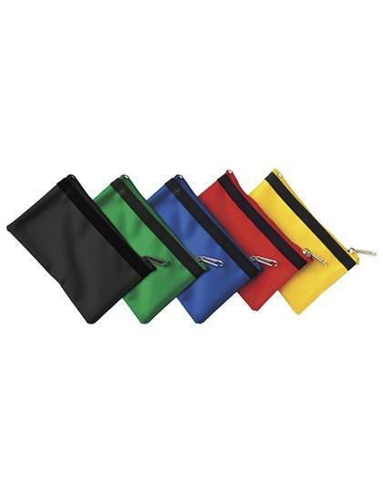 Schlüsseletui Edition - Freizeittaschen - Accessoires - Printwear Black