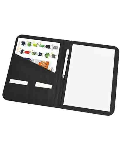 Conference Folder Base - Businesstaschen - Dokumentenmappen - Halfar Black