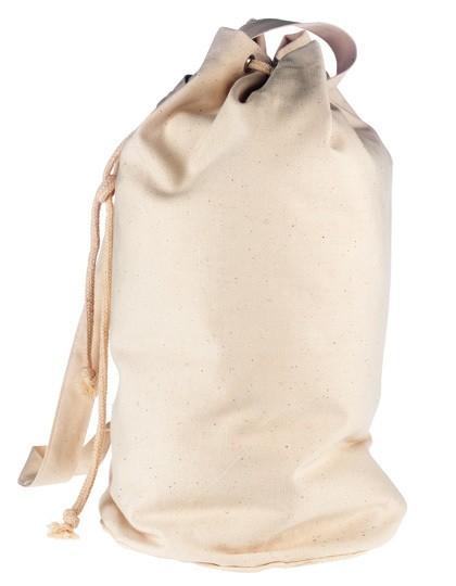 Canvas Seesack - Baumwoll- & PP-Taschen - Baumwolltaschen - Printwear Natural