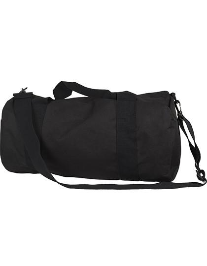 Weekender - Freizeittaschen - Sport- & Reisetaschen - Build Your Brand Black