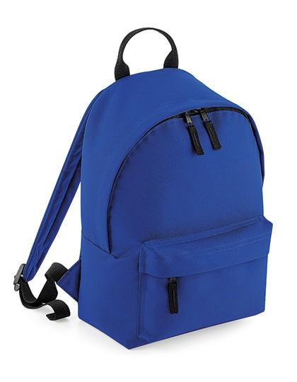 Original Fashion Backpack - Rucksäcke - Freizeit-Rucksäcke - BagBase