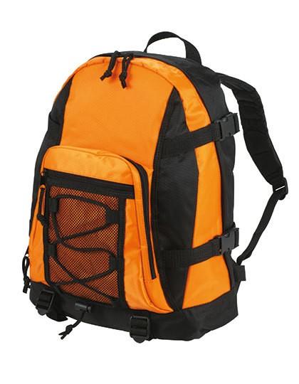 Backpack Sport - Rucksäcke - Freizeit-Rucksäcke - Halfar Apple Green