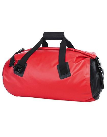 Sport - Travel Bag Splash - Freizeittaschen - Sport- & Reisetaschen - Halfar Apple Green