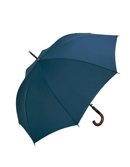 Fare®-Collection Automatic Midsize Schirm - Schirme - Stockschirme - FARE Black