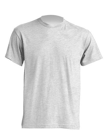 Kids` T-Shirt - Kinderbekleidung - Kinder T-Shirts - JHK Ash Melange