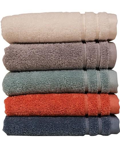 Organic Guest Towel - A&R