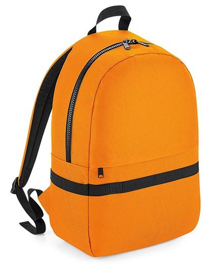 Modulr™ 20 Litre Backpack - BagBase Black