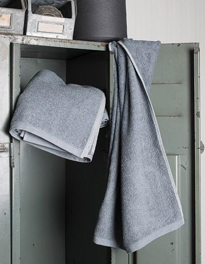Hand Towel - Towel2