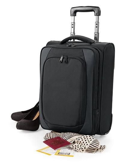 Tungsten™ Laptop Airporter - Businesstaschen - Business-Reisetaschen - Quadra Black - Dark Graphite